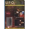 UFO (Norge/Norway) 2010-2014 - No 3, 2011