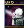 UFO (Norge/Norway) 2010-2014 - No 4, 2011