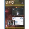 UFO (Norge/Norway) 2010-2014 - No 3, 2012