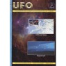 UFO (Norge/Norway) 2010-2014 - No 4, 2012