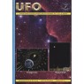 UFO (Norge/Norway) 2010-2014 - No 1, 2014