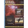 UFO (Norge/Norway) 2010-2014 - No 3, 2014