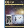 UFO (Norge/Norway) 2010-2014 - No 4, 2014