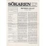 Sökaren (1968-1970) - 1968-6