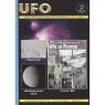 UFO (Norge/Norway) 2015-2017 - No 1, 2015