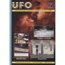 UFO (Norge/Norway) 2015-2017 - No 2, 2015