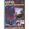 UFO (Norge/Norway) 2015-2017 - No 3, 2015