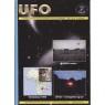 UFO (Norge/Norway) 2015-2017 - No 4, 2015