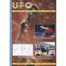 UFO (Norge/Norway) 2015-2017 - No 1, 2016 *out of print*