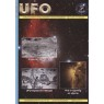 UFO (Norge/Norway) 2015-2017 - No 3, 2016