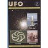 UFO (Norge/Norway) 2015-2017 - No 4, 2016