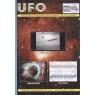 UFO (Norge/Norway) 2015-2017 - No 1, 2017