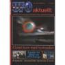 UFO Aktuellt 2015-2017 - No 1, 2015