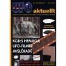 UFO Aktuellt 2000-2004 - No 1, 2000