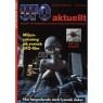 UFO Aktuellt 2000-2004 - No 1, 2001