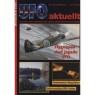 UFO Aktuellt 2000-2004 - No 3, 2001