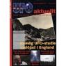UFO Aktuellt 2000-2004 - No 4, 2001