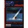 UFO Aktuellt 2005-2009 - No 1, 2007
