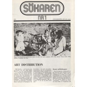 Sökaren 1973 - 1973-1