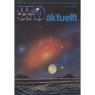 UFO Aktuellt 1985-1989 - 1986 No 1