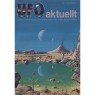 UFO Aktuellt 1985-1989 - No 4, 1986