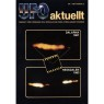 UFO Aktuellt 1985-1989 - No 1, 1987