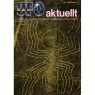 UFO Aktuellt 1985-1989 - 1988 No 1