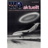 UFO Aktuellt 1985-1989 - No 4, 1988