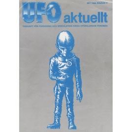 UFO Aktuellt 1990-1994