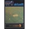 UFO Aktuellt 1990-1994 - No 4, 1990