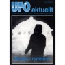 UFO Aktuellt 1990-1994 - No 1, 1991