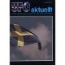 UFO Aktuellt 1990-1994 - No 2, 1991