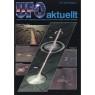 UFO Aktuellt 1990-1994 - No 3, 1991