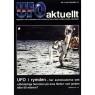 UFO Aktuellt 1990-1994 - No 4, 1991