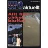 UFO Aktuellt 1990-1994 - No 3, 1992