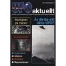 UFO Aktuellt 1990-1994 - No 4, 1992