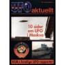 UFO Aktuellt 1990-1994 - No 4, 1993