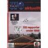 UFO Aktuellt 1995-1999 - 1999 No 1
