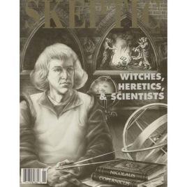 Skeptic (Michael Shermer) (1992-2010)