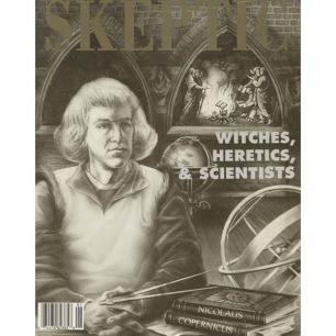 Skeptic (Michael Shermer) (1992-2010) - V 1 n 4 - Winter 1992