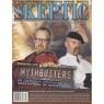 Skeptic (Michael Shermer) (1992-2010) - V 12 n 1 - 2005