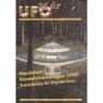 UFO (UFO-Norway) 1998-2008 - Vol 17 no 3-4