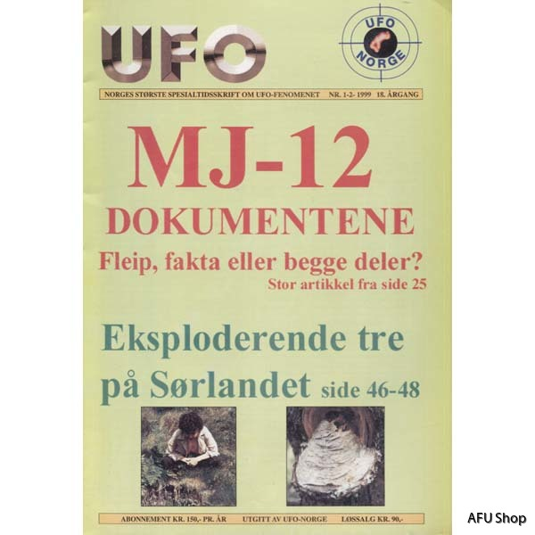 UFONorge1999-nr1-2