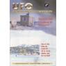 UFO (UFO-Norway) 1998-2008 - Vol 18 no 3-4
