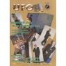 UFO (UFO-Norway) 1998-2008 - Vol 19 no 1, 2000