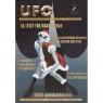 UFO (UFO-Norway) 1998-2008 - Vol 19 no 4