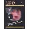 UFO (UFO-Norway) 1998-2008 - Vol 20 no 1, 2001