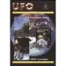 UFO (UFO-Norway) 1998-2008 - Vol 20 no 2-3