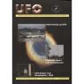 UFO (UFO-Norway) 1998-2008 - Vol 20 no 4