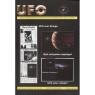UFO (UFO-Norway) 1998-2008 - Vol 21 no 1, 2002